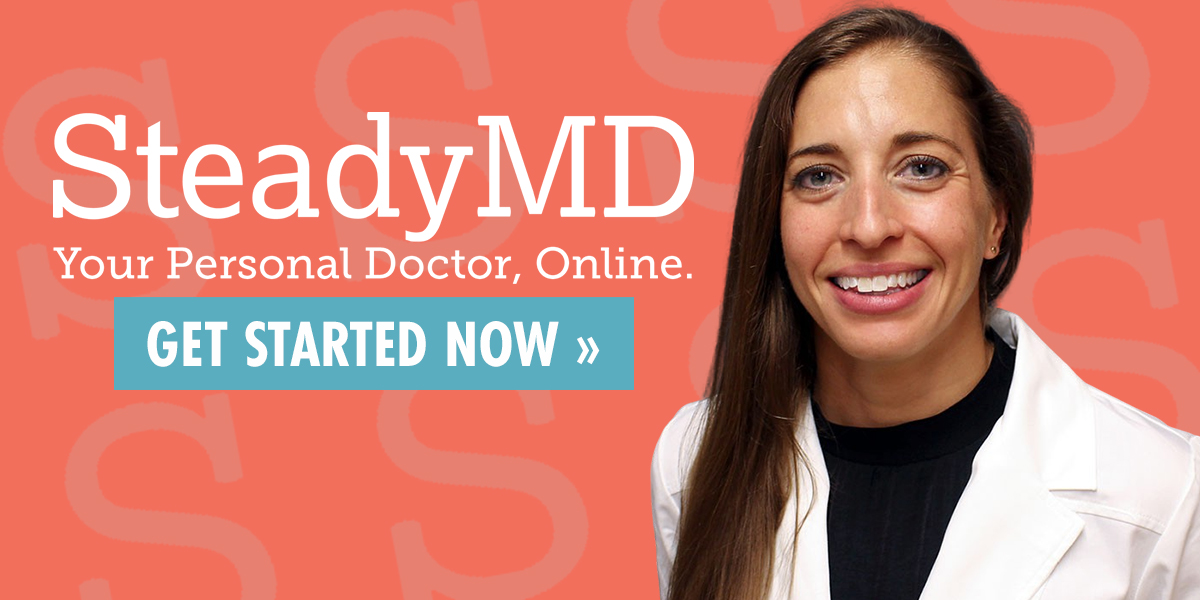 Need a Doctor? We Have Your Back.