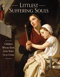 Littlest Suffering Souls book