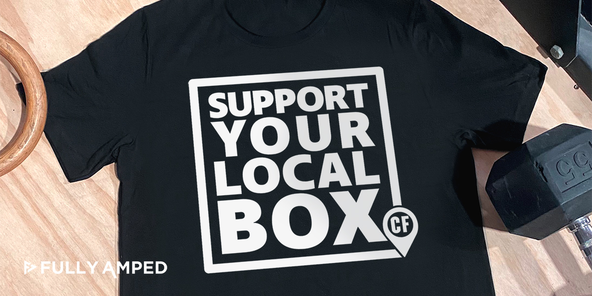 Buy a Shirt, Give Your Box Cash