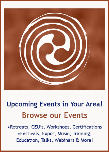 Browse Our Events