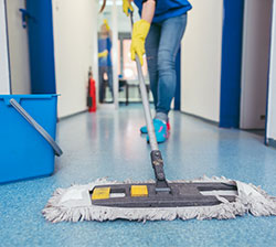 Janitorial Workers' Comp Considerations