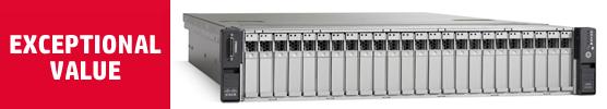 Cisco C Series Servers