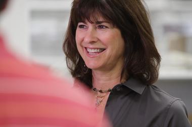 Leslie Thompson