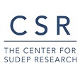 Logo: The Center for SUDEP Research