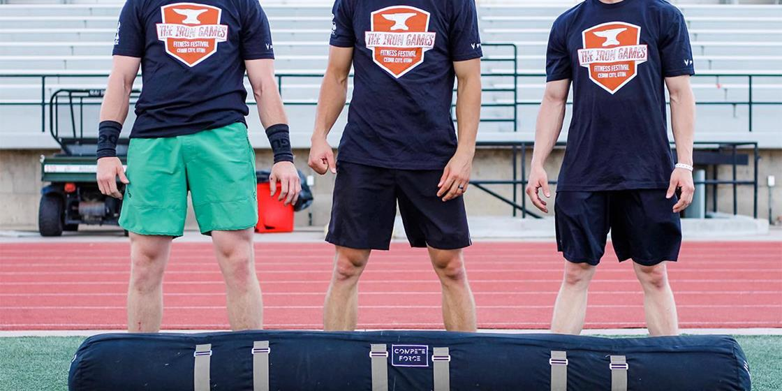 Registration for Year Two of The Iron Games Fitness Festival Opens Up