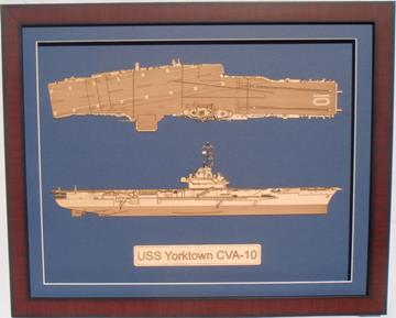 Essex Class Carriers