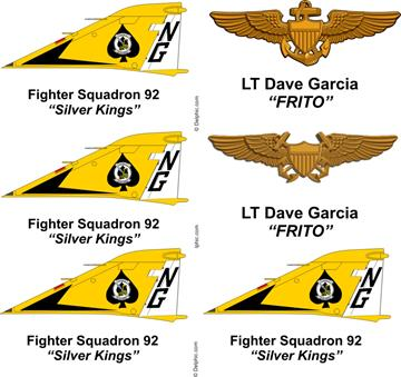 Squadron Tail Mugs