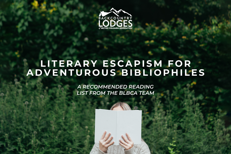Recommended reading from the BLBCA team