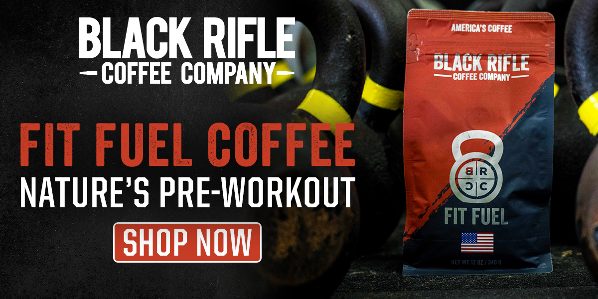 Try Nature's Pre-Workout