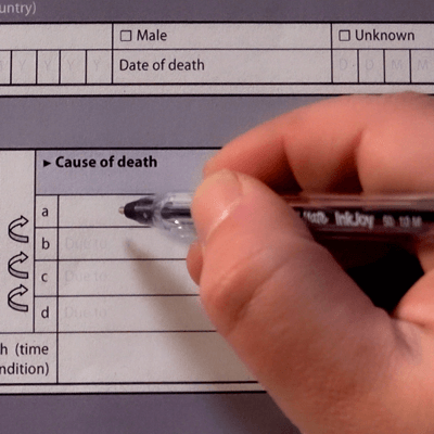 How to code and certify COVID19 deaths
