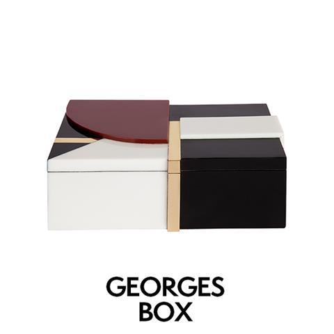 Georges Box