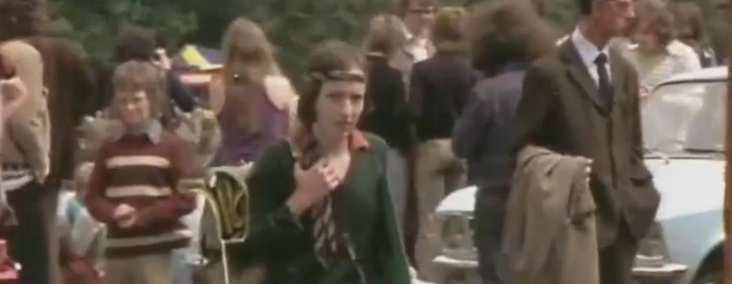 1974 Cambridge Folk Festival
