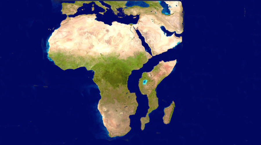 Bye bye East Africa