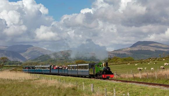 Ravenglass & Eskdale Railway cafes go plastic-free in environmental drive