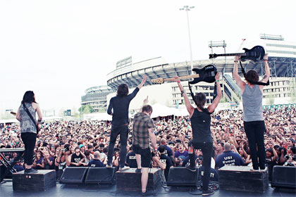 Vans Warped Tour 2011 Dates Announced, Ticket Info