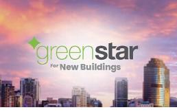 GBCA Green Star rating tool