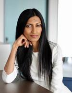 Shama Sukul Lee, founder and CEO of Sunfed