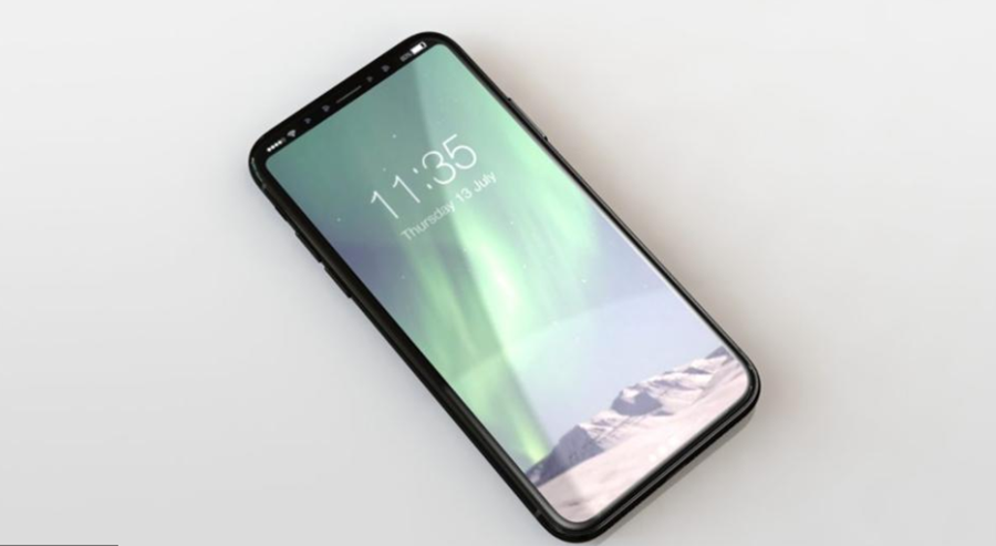 iPhone 8 Leak Reveals Apple's Design Secret