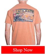 Tribut Apparel - Tribut - LB Striker Garage (Men)