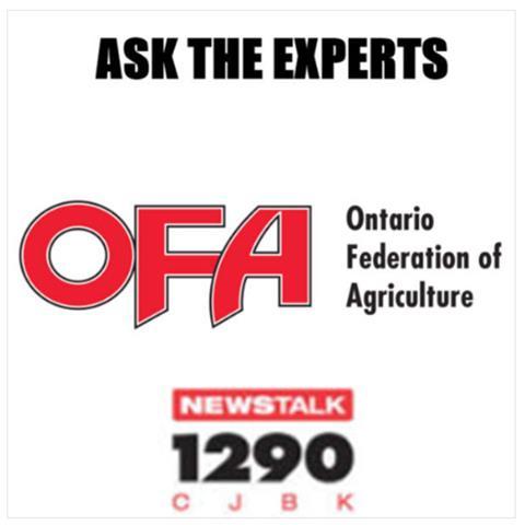 Fields To Forks Radio Show