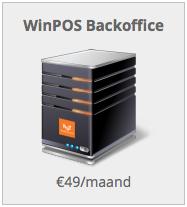 WinPOS Backoffice