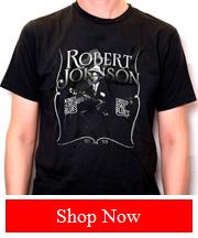 Tribut Apparel - ROBERT JOHNSON - KING (MEN)