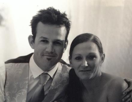 Ryan & Carrie-Anne