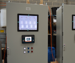 Bells Power Bespoke Control Panels