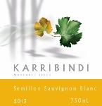 2013 Semillon Sauvignon Blanc