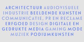 creatieve sector