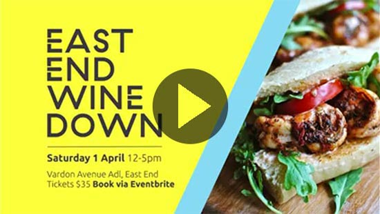 East End Wine Down 2017