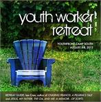 Youth Worker Retreat