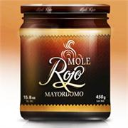 Mayordomo Molé Rojo at The Ingredient Finder