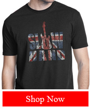 Tribut Apparel - SLOWHAND (UNISEX)