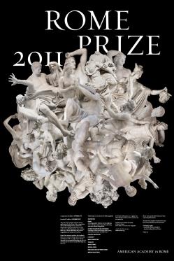 Rome Prize, 2011