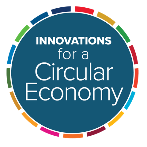 It's a Wrap – Innovations for a Circular Economy