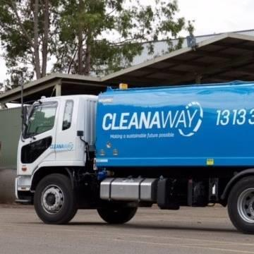 Cleanaway receives environmental certification for Barangaroo South contract