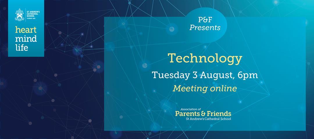 P&F Presents Technology
