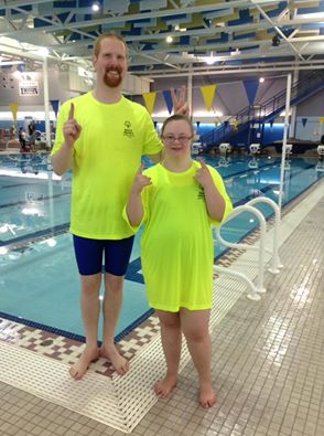 SOBC athletes showed their skills at the Aquatics Regional Qualifier for Region 1 hosted by SOBC – Kimberley/Cranbrook.
