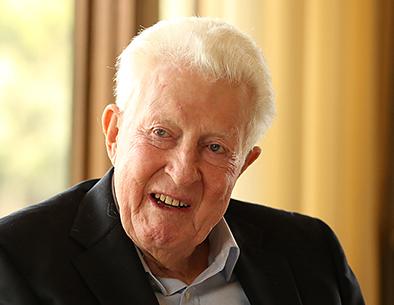Robert L. Emett