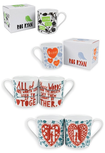 Mugs100703 Rob Ryan
