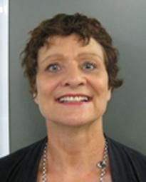 Sue Paton