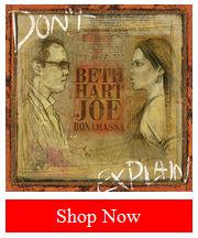 'Don't Explain' CD Beth Hart & Joe Bonamassa