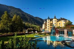 Dolomites: ADLER Spa Resort DOLOMITI, ADLER Spa Resort BALANCE, ADLER Lodge ALPE and ADLER Lodge RITTEN.