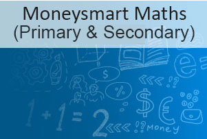 Moneysmart Maths PD course tile