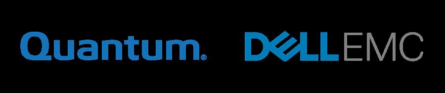 Quantum & Dell EMC