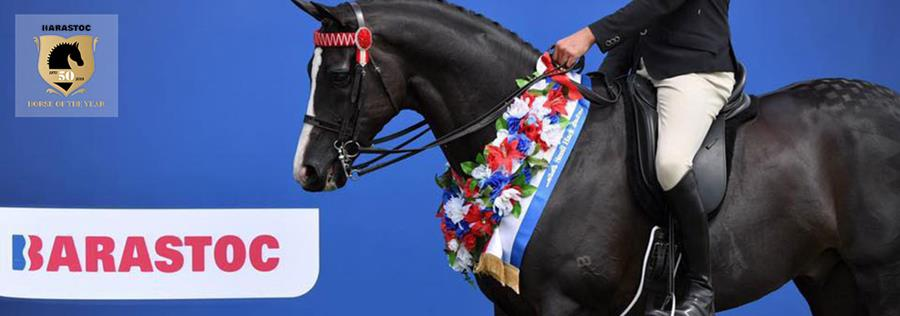 Barastoc Horse of the Year Image