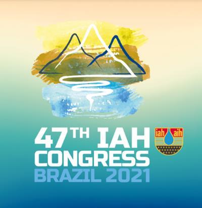 IAH joint hybrid congress, August 2021, Brazil
