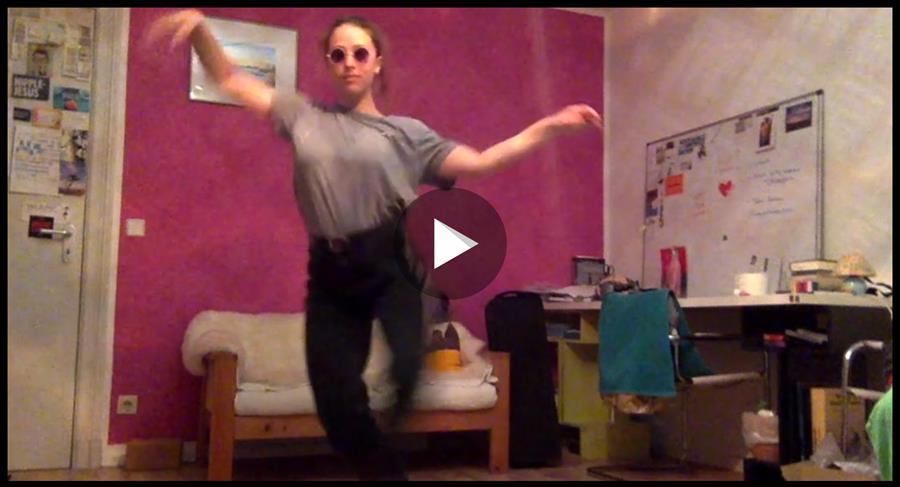 Video Milena