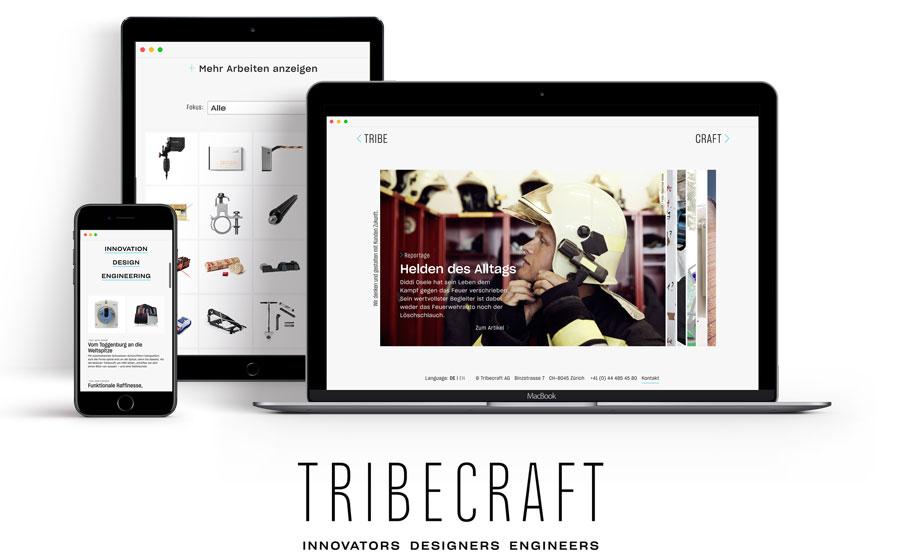 www.tribecraft.ch